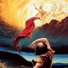 『「御心のままに。」No8預言の歴史。その2 旧約と新約時代のちがい!』の画像