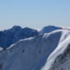 『雪の木曽駒ヶ岳へ☆その2 木曽駒ヶ岳山頂へ♪』の画像