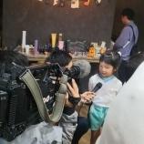 『\今日10/21お昼&18:30~のNHKニュースで放送/ウルスヘアの保育園児向け職業体験開催!』の画像