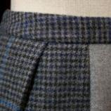 『新作BOXプリーツスカート 完成。』の画像