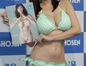 杉原杏璃、株で100万円損「入力をミス 桁を間違えて…」