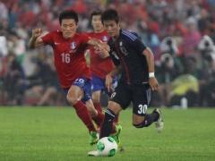 【動画】東アジアカップ・韓国戦で2得点!得点王!!柿谷はA代表確定!?