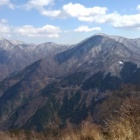 『2019/3/24 道志側から大室山・加入道山!』の画像