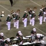 『【DCI】ショー抜粋映像! 1996年ドラムコー世界大会第6位『 マディソン・スカウツ(Madison Scouts)』本番動画です!』の画像