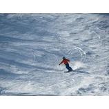 『風も止んで穏やかな朝。スキー日和になりそうです!』の画像