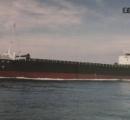 千葉県の犬吠埼沖合で沈没した船の船内から、船体を叩くような音。ダイバーが確認