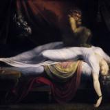 金縛りは霊関係無くて、なんと「睡眠麻痺」だった!Σ(゚Д゚;!?