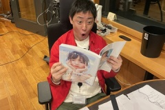 さらば森田、齊藤京子の写真集を『エロ本』と宣伝して炎上!
