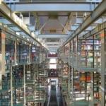 【画像】建築美に満ち溢れた壮大なる世界の図書館