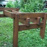 『外用テーブルセット』の画像