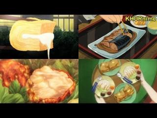 【!?】「学食がある高校」←フィクションの中にしか存在しない