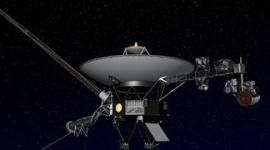 1977年に打ち上げられた「ボイジャー2号」、太陽圏を脱出して星間空間へ
