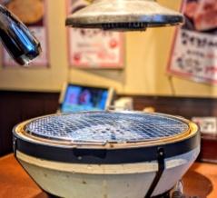 『大衆焼肉 だるまや』彩りセット(松山市)