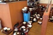 ロシアの松屋で牛丼早食い大会 「こんな美味しい物はない」