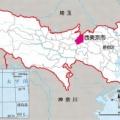 西東京市ってなに?東京23区以外は田舎だと思っているが。