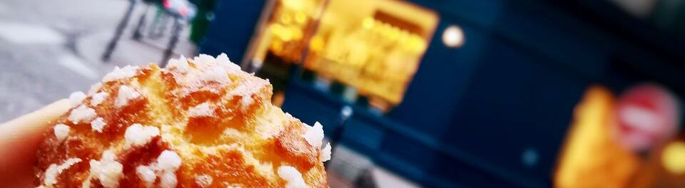 世界のパンと暮らしと旅と イメージ画像