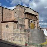 『行った気になる世界遺産 クスコ市街 コリカンチャ サントドミンゴ教会』の画像