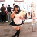 東京ゲームショウ2010 その13(Vuzix Corporation)