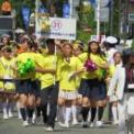 2015年横浜開港記念みなと祭国際仮装行列第63回ザよこはまパレード その87(相模原市少年鼓笛バンド連盟)