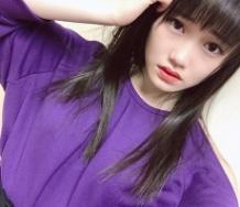 『【つばきファクトリー】小野田紗栞「かわいい自撮り、載せておくのでもし疲れちゃったら、さおりのブログをみて癒されて下さい(*´∀`*)」』の画像