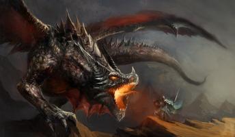 ドラゴンってどういう原理で火を吹いてるわけなの?