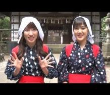 『【動画】熊谷市の農業に迫る〜田植え&稲刈り編 山木梨沙・小関舞』の画像