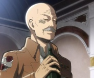 【アニメ5話】ピクシスのオリジナルシーンで、貴族がしょぼくてがっかりした