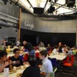 『【Google】好待遇という投資が人を集め、最高のプロダクトやサービスを生み出す』の画像