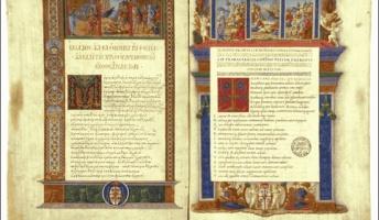 バチカン図書館が貴重な4000冊もの古代写本をデジタル化して無料公開中