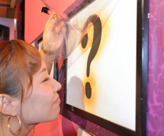 【におい展】加齢臭かいだ女子大生、のけぞったけど「大満足」 大阪梅田ロフトで10月16日まで