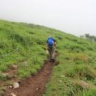 『日本百名山 伊吹山に行ってきましたょ☆ その2』の画像