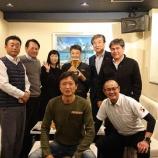 『NSB定例ゴルフロングコンペ最終戦!!』の画像
