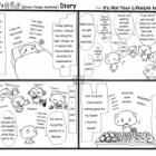 『Kuma-san's CFS Diary【It's Not Your Lifestyle to Blame】by Yurari   ゆらりさん作・くまさんのCFSつれづれ日記【生活習慣のせいじゃない】{#28}』の画像