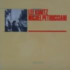 『リー・コニッツのレコードを聴く』の画像