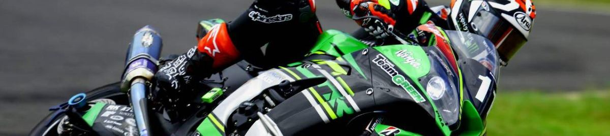 Kawasaki Pro Shop MAVERICKのblog イメージ画像