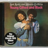 『Bob Andy & Marcia Griffiths「Young Gifted And Black」』の画像