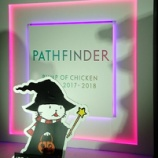 『BUMP OF CHICKEN TOUR 2017-2018 PATHFINDER~@大阪城ホール』の画像