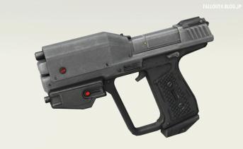 M6 PDWS Magnum