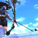 【FF14】冬の新アニメについてダラダラ語りながら紅蓮時代のメインジョブ詩人がカンスト!そして天使募集中です!
