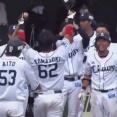【7.9 イースタン 試合結果】 榎田好投、メヒアに第2号 チームは延長10回サヨナラ勝利