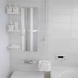『バスルームから撤去したもの! バスルームがすっきり掃除が楽に!!』の画像