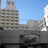 『【北海道ひとり旅】湯の川プリンスホテル渚亭  ブログ『成長し続ける宿』』の画像