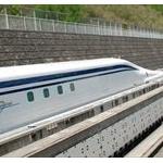 中国で時速600キロの高速リニア試験車が完成(写真あり)