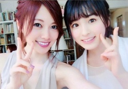 【ほっこり】白石麻衣、大園桃子に誕生日プレゼントをあげていたことが判明www