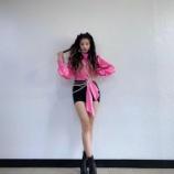 『【画像】韓国アイドル、スタイルがトンデモナイwwwwwwwww』の画像
