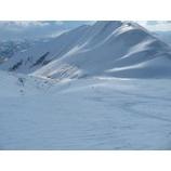 『月山ツアースキー(4/10〜11,4/12〜14)参加者募集』の画像