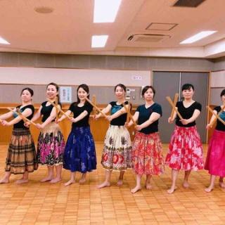 Mana'olana(マナオラナ)熊谷市、深谷市のフラダンス教室