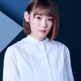 『12/6発売『週刊少年チャンピオン』表紙に小池美波が登場!』の画像