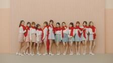 IZ*ONE「La Vie en Rose」とAKB48「NO WAY MAN」の歌詞が対応してる?【他3ネタ】