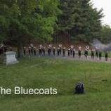『【DCI】ブラス必見! 2019年ブルーコーツ・ホーンライン『マサチューセッツ州リン』本番前動画です!』の画像